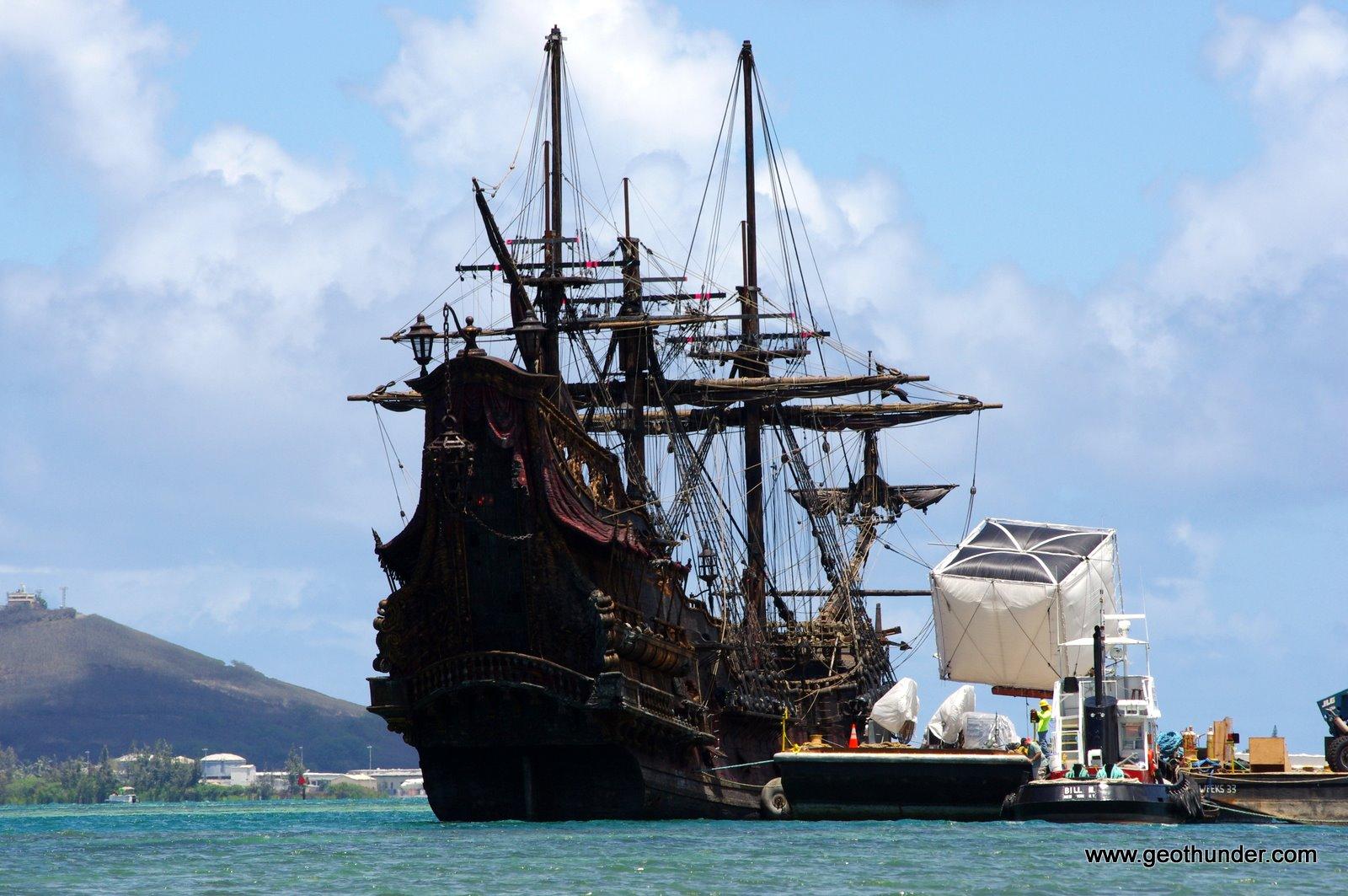 Piratas De Verdad