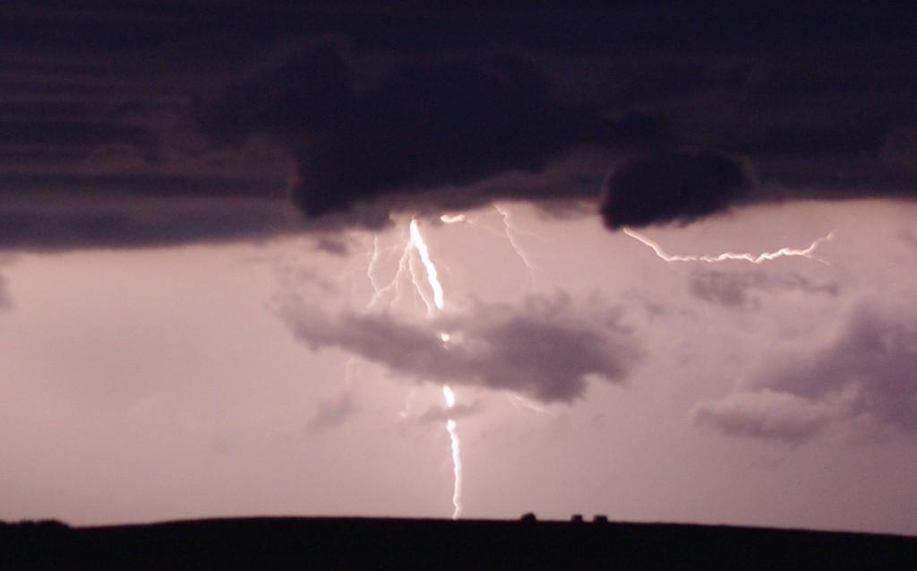 Dome Lightning