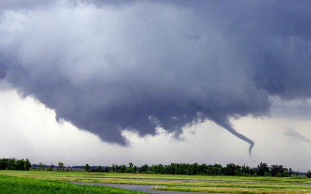 Tornado Outbreak 6-17-2010